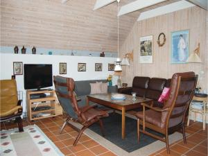 Holiday home Vibevænget I, Dovolenkové domy  Humble - big - 4