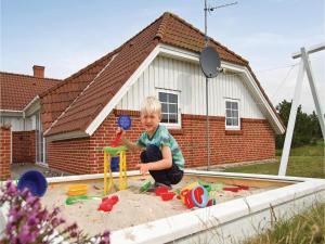 Holiday home Vester Storetoft Fanø I, Dovolenkové domy  Sønderho - big - 14