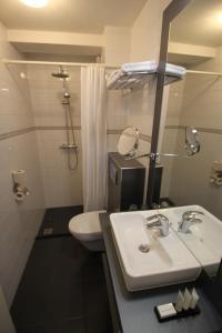 Prominent Inn Hotel, Hotels  Noordwijk aan Zee - big - 4