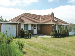 Mon Cheri, Dovolenkové domy  Fanø - big - 1