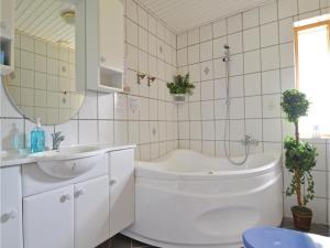Mon Cheri, Dovolenkové domy  Fanø - big - 15