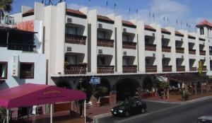 Best Western Hotel El Cid