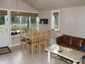 Holiday home Sandbakken Jerup IX, Holiday homes  Jerup - big - 3