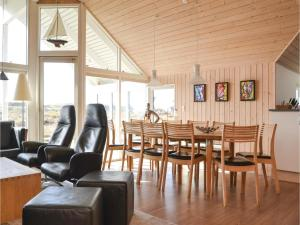 Holiday home Skræddermarken, Nyaralók  Sønderho - big - 7