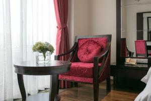 Serene Boutique Hotel & Spa, Hotels  Hanoi - big - 30