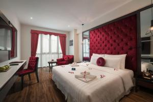 Serene Boutique Hotel & Spa, Hotels  Hanoi - big - 39