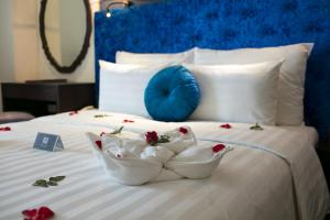 Serene Boutique Hotel & Spa, Hotels  Hanoi - big - 40