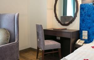 Serene Boutique Hotel & Spa, Hotels  Hanoi - big - 46