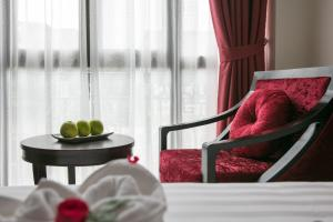 Serene Boutique Hotel & Spa, Hotels  Hanoi - big - 51