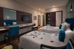 Serene Boutique Hotel & Spa, Hotels  Hanoi - big - 58