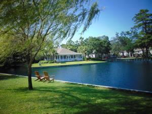 Ocean Walk Resort E12, Appartamenti  Saint Simons Island - big - 22