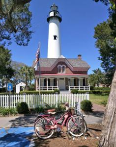 Ocean Walk Resort E12, Apartmanok  Saint Simons Island - big - 23