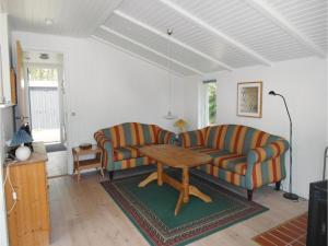 Holiday home Torndrup Strand Hals IV, Дома для отпуска  Халс - big - 8
