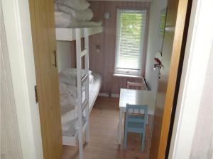 Holiday home Torndrup Strand Hals IV, Дома для отпуска  Халс - big - 5