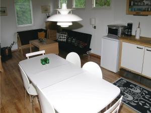 Holiday home Hedeparken, Дома для отпуска  Халс - big - 5