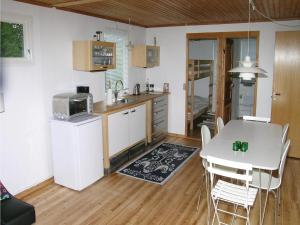 Holiday home Hedeparken, Дома для отпуска  Халс - big - 6