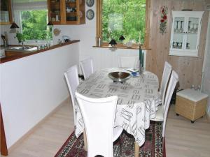Holiday home Dyrevangen Hals XI, Дома для отпуска  Халс - big - 9