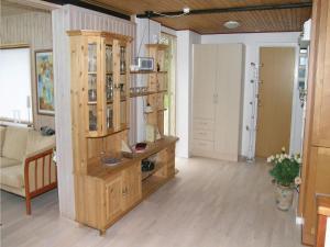 Holiday home Dyrevangen Hals XI, Дома для отпуска  Халс - big - 7
