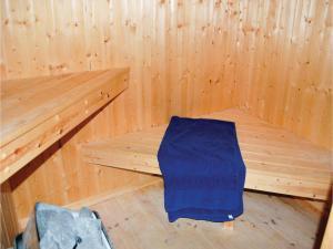 Holiday home Bjerregårdsvej Denm, Nyaralók  Bjerregård - big - 3