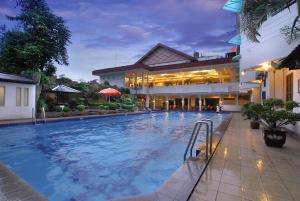 Hotel Matahari, Hotel  Yogyakarta - big - 1