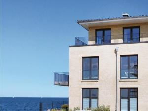 Two-Bedroom Apartment with Sea View in OstseeResort Olpenitz
