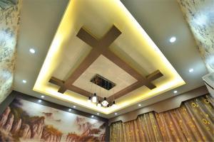 Zhaoxiahong Art hotel, Проживание в семье  Wujiaqiao - big - 243