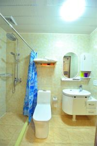 Zhaoxiahong Art hotel, Проживание в семье  Wujiaqiao - big - 225