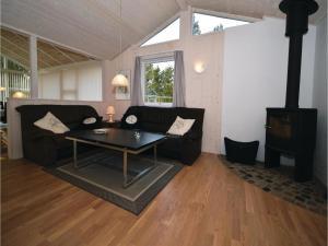 Kløér fem, Prázdninové domy  Vejers Strand - big - 11