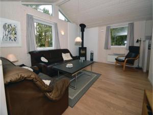 Kløér fem, Prázdninové domy  Vejers Strand - big - 9