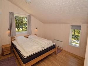 Kløér fem, Prázdninové domy  Vejers Strand - big - 3