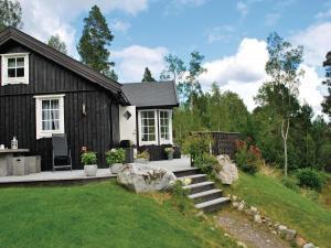 Holiday home Gjemnes 29, Prázdninové domy  Torvikbukt - big - 6