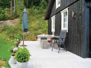 Holiday home Gjemnes 29, Prázdninové domy  Torvikbukt - big - 14