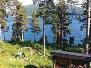 Holiday home Gjemnes 29, Prázdninové domy  Torvikbukt - big - 10