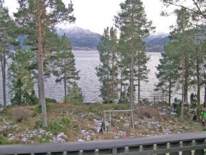 Holiday home Gjemnes 29, Prázdninové domy  Torvikbukt - big - 11