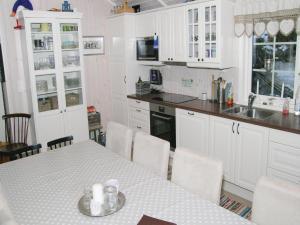 Holiday home Gjemnes 29, Prázdninové domy  Torvikbukt - big - 9