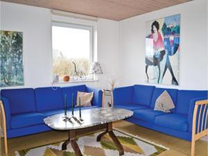 Holiday home Henriettevej Hvide Sande XII, Nyaralók  Bjerregård - big - 5