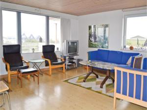 Holiday home Henriettevej Hvide Sande XII, Nyaralók  Bjerregård - big - 14
