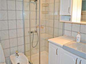 Holiday home Henriettevej Hvide Sande XII, Nyaralók  Bjerregård - big - 9