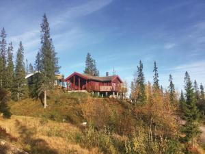 Holiday Home Trysil with Sauna I