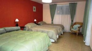 La Candelaria, Penziony – hostince  La Quiaca - big - 3