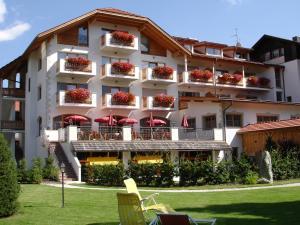 Landhotel Tharerwirt