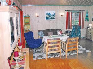Holiday home Eina Strande, Case vacanze  Dyrrud - big - 4