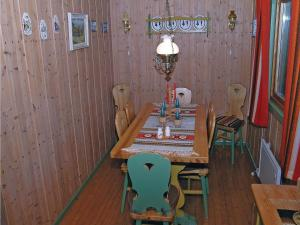 Holiday home Eina Strande, Case vacanze  Dyrrud - big - 9