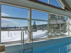 One-Bedroom Apartment in Lillehammer, Apartments  Lillehammer - big - 24