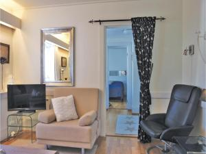 One-Bedroom Apartment in Lillehammer, Apartments  Lillehammer - big - 4