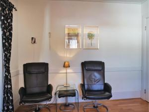 One-Bedroom Apartment in Lillehammer, Apartments  Lillehammer - big - 5