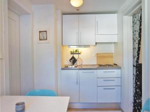 One-Bedroom Apartment in Lillehammer, Apartments  Lillehammer - big - 29
