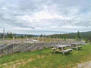 One-Bedroom Apartment in Lillehammer, Apartments  Lillehammer - big - 20