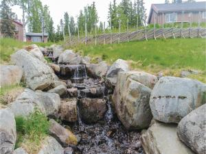 One-Bedroom Apartment in Lillehammer, Apartments  Lillehammer - big - 22