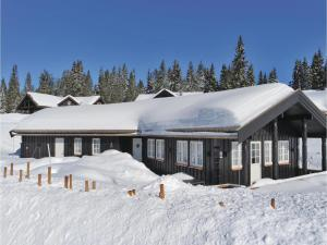 Five-Bedroom Holiday Home in Lillehammer, Holiday homes  Lillehammer - big - 20